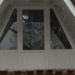 Балконная группа окон Классика