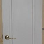 Дверь деревянная, модель № 14, глухая