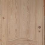 Дверной блок, модель № 15, глухой