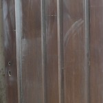 Дверь деревянная, модель № 20, глухая