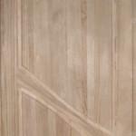 Дверь деревянная, модель № 9, глухая
