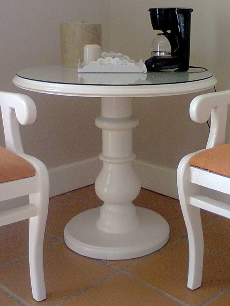Столик (гостиница).