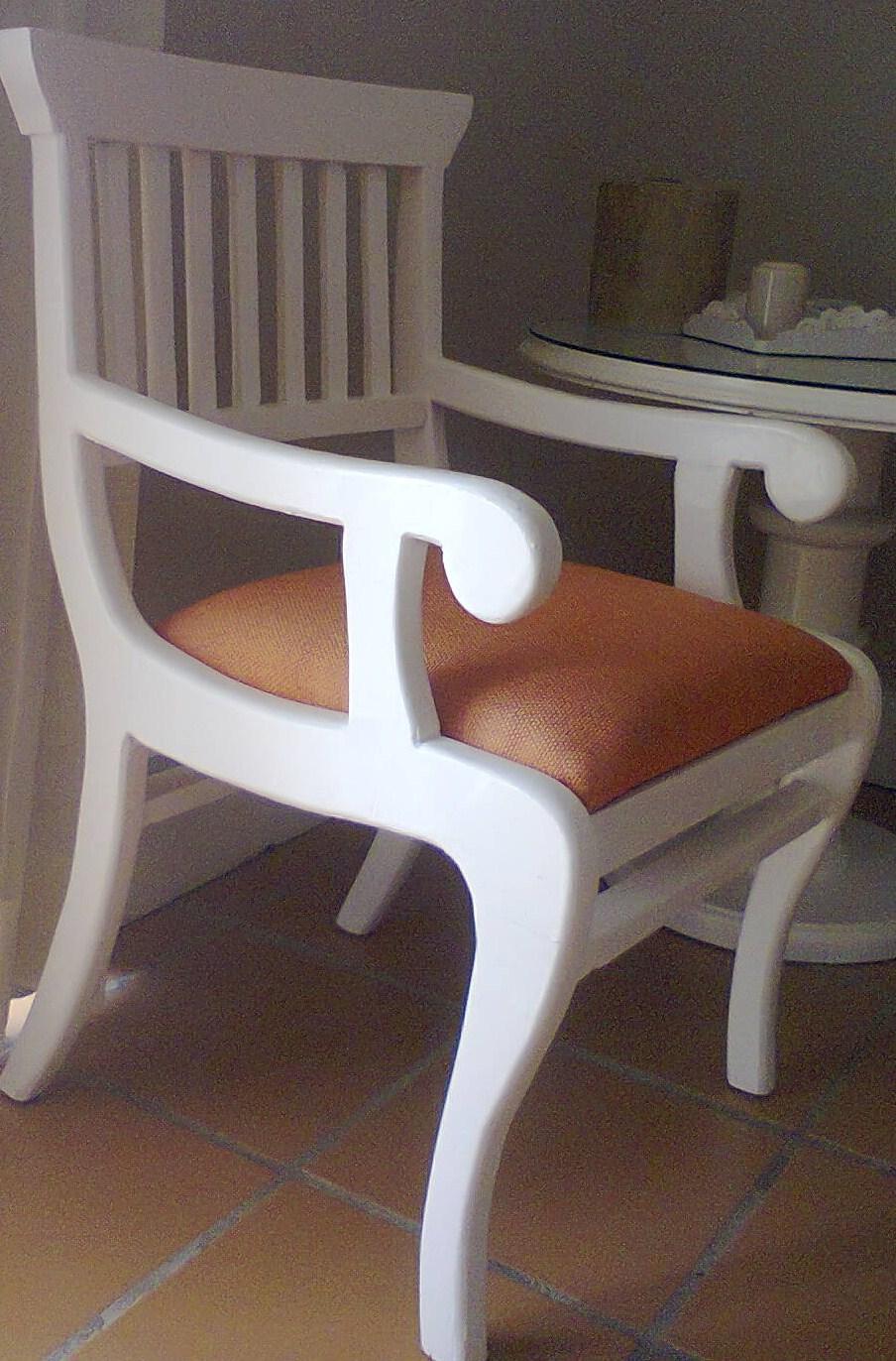стул (гостиница)